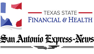 Texas State Financial & Health quoted again by San Antonio Express News